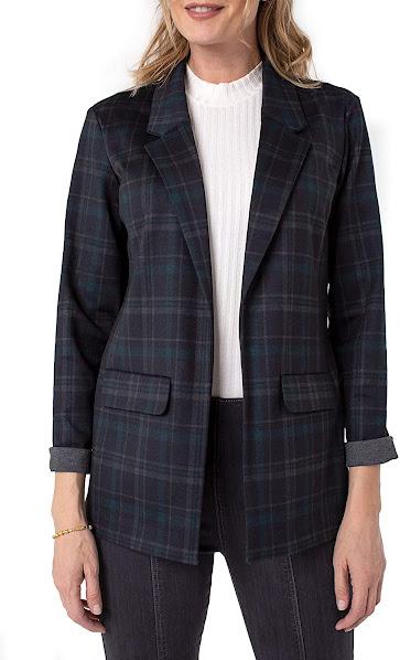 Trendy Gorgeous Ladies Blazers Jackets