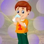 G4K Milk Drinking Boy Esc…