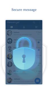 تحميل تطبيق Privacy Messenger Pro SMS & default phone app 5.4.4.apk