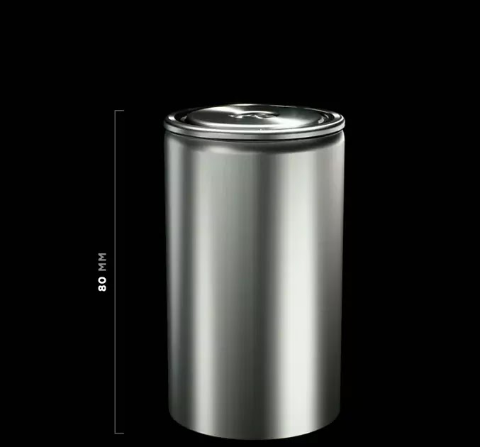 Tesla unveiled 4680 Battery cell by decreasing overall ...