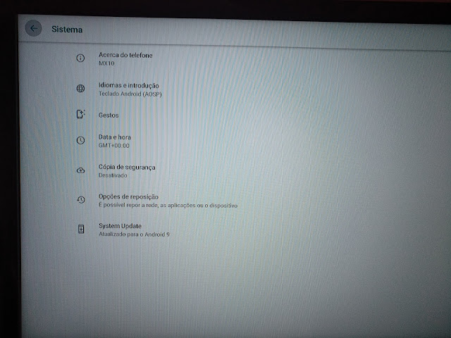 MX10 TV BOX - Review