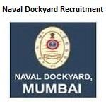 Mumbai Naval Dockyard Apprentice Recruitment