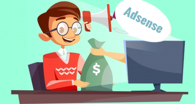 Learn to Legally Use Blogger AdSense For Blogging