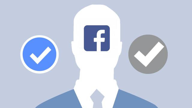 Lợi ích của nick tích xanh facebook cá nhân