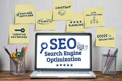 seo website for better ranking 1