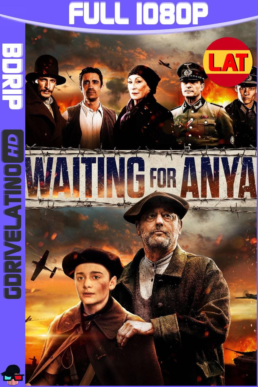Waiting For Anya (2020) BDRip 1080p Latino-Ingles MKV