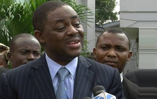 Obasanjo's Greatest Mistake Is Not Jailing Buhari For Looting PTF, Says Fani-Kayode