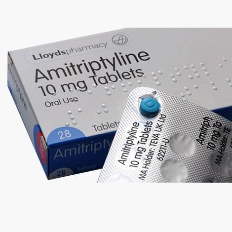 Amitriptyline Coupon