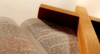 Kỳ 1: Giới thiệu về Kinh Thánh