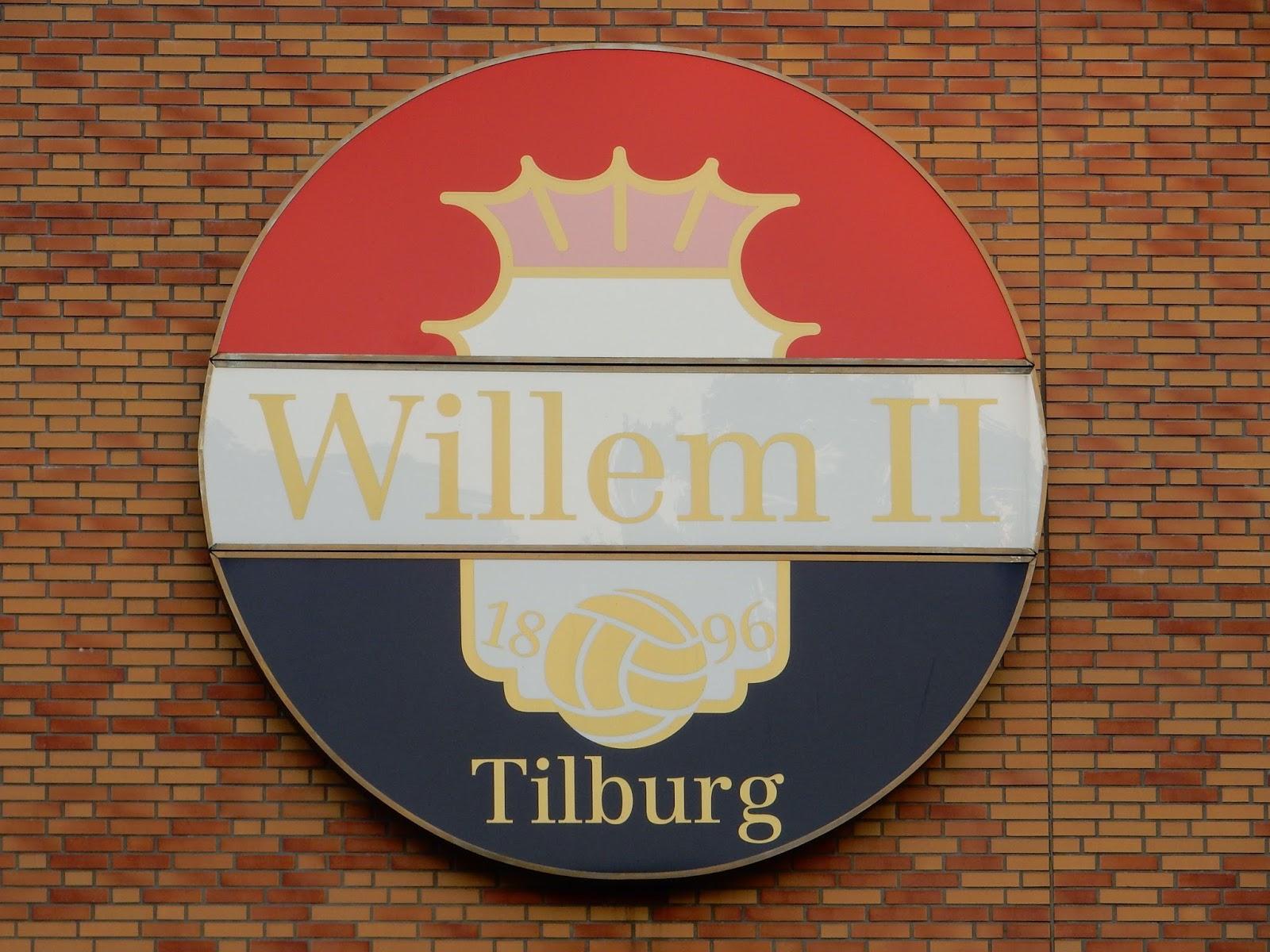 Willem 2 Tilburg