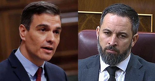 Sánchez y Abascal