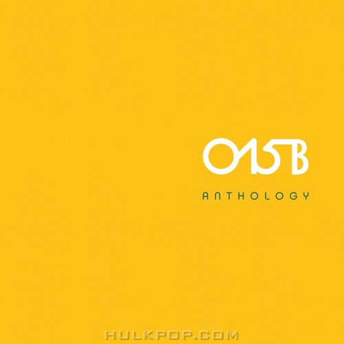 015B – Anthology (ITUNES MATCH AAC M4A)