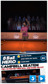 Download 8 Ball Hero App