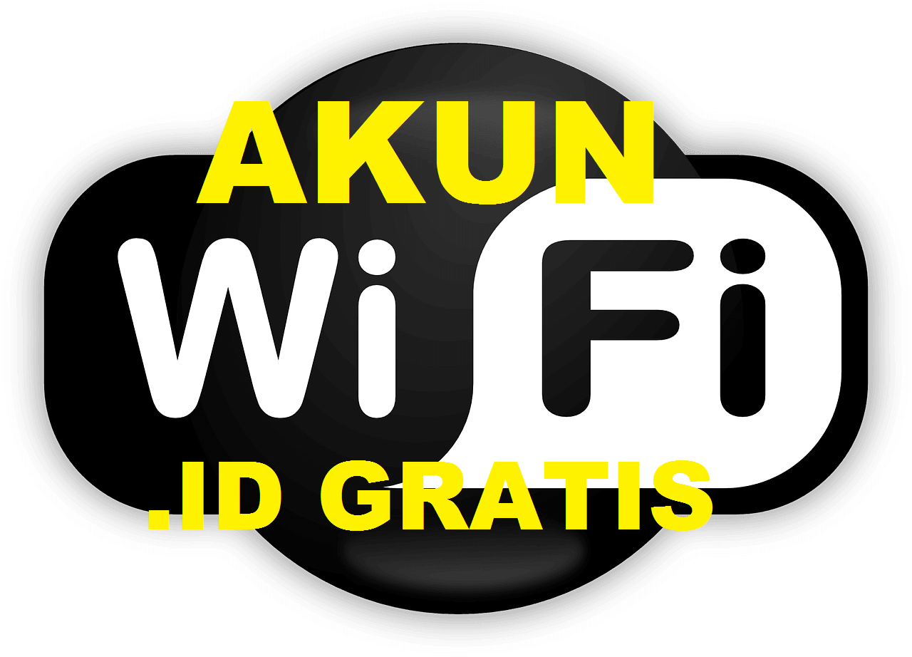 50 Kumpulan Akun Wifi Id Gratis Bulan Maret Kumpulan Akun Wifi Id Gratis