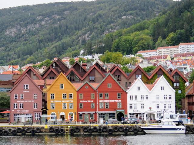 Things to do in Bergen: Explore Bryggen