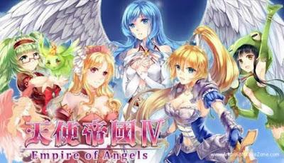 Empire of Angels IV v1.0 Mod Apk Terbaru