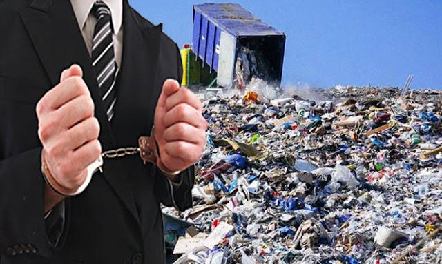 Scandale des déchets italiens : 12 détenus comparaissent devant le tribunal de Sousse