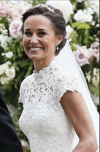 pippa middleton, wedding