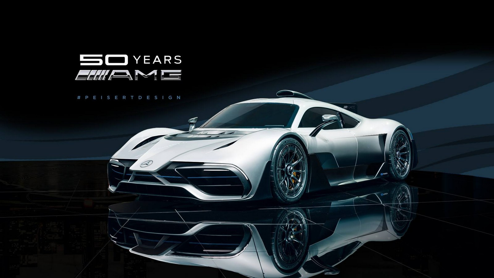 mercedes amg project one gets a new nose in latest rendering carscoops. Black Bedroom Furniture Sets. Home Design Ideas