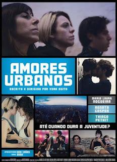 Amores Urbanos – Nacional (2016)