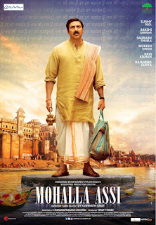 Mohalla Assi Budget, Screens & Box Office Collection India, Overseas, WorldWide