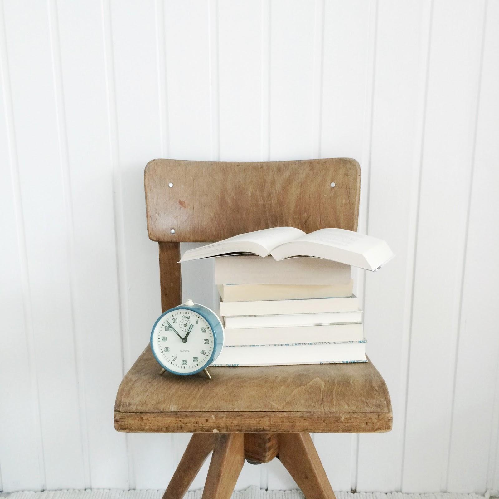 mit Stühlen dekorieren