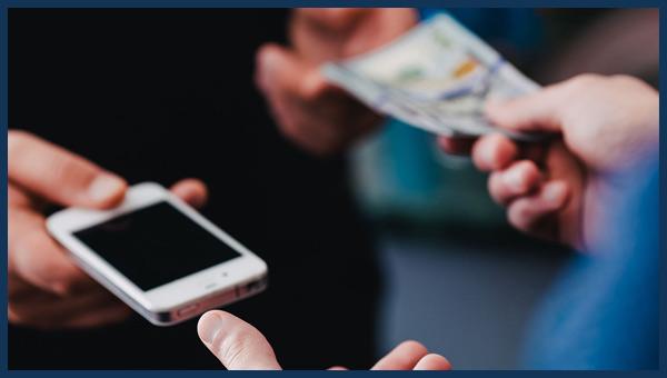 نصائح ما يجب الإنتباه إليه قبل شراء هاتف مستعمل - iPhone