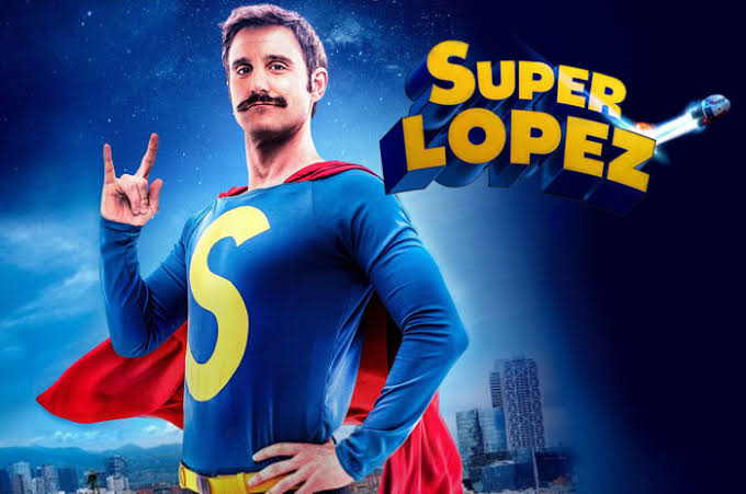 Superlopez (2018) Bluray Subtitle Indonesia