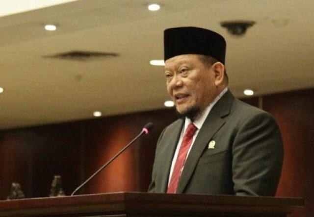 Ketua DPD RI Dorong Pengembangan Kemitraan Indonesia-Selandia Baru