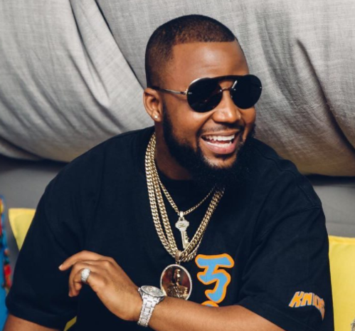 'Stop allowing the world to tell you how to live your life on social media' - SA rapper, Cassper Nyovest