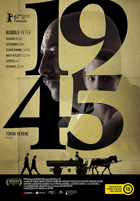 1945 2018 foreign film movie poster