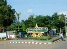 Kyaikhto - Myanmar Tour