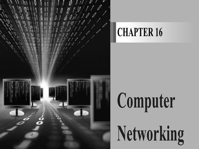 Computer Networking download english pdf ebook