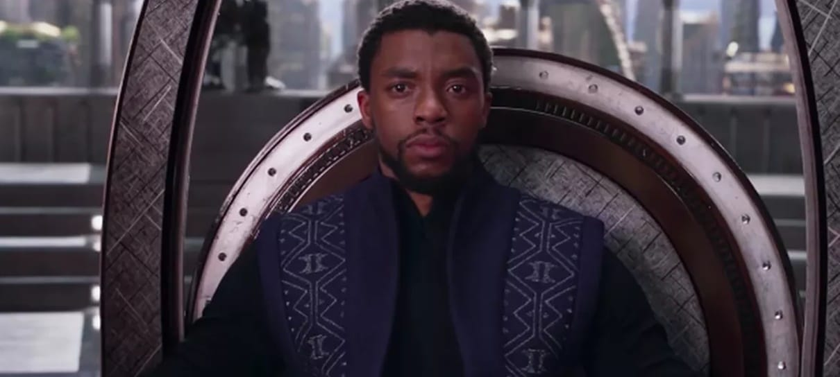 Wakanda se tornou um país real?