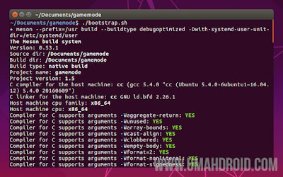 Installing Gamemode on Ubuntu