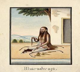 Maharsi Penyusun Catur Veda Dalam Ajaran Hindu