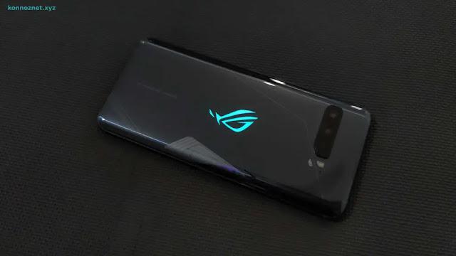 هاتف Asus ROG Phone 3 في جميع الدول العربية