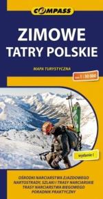 Zimowe Tatry Polskie