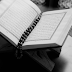 Why does not the Koran cure me?
