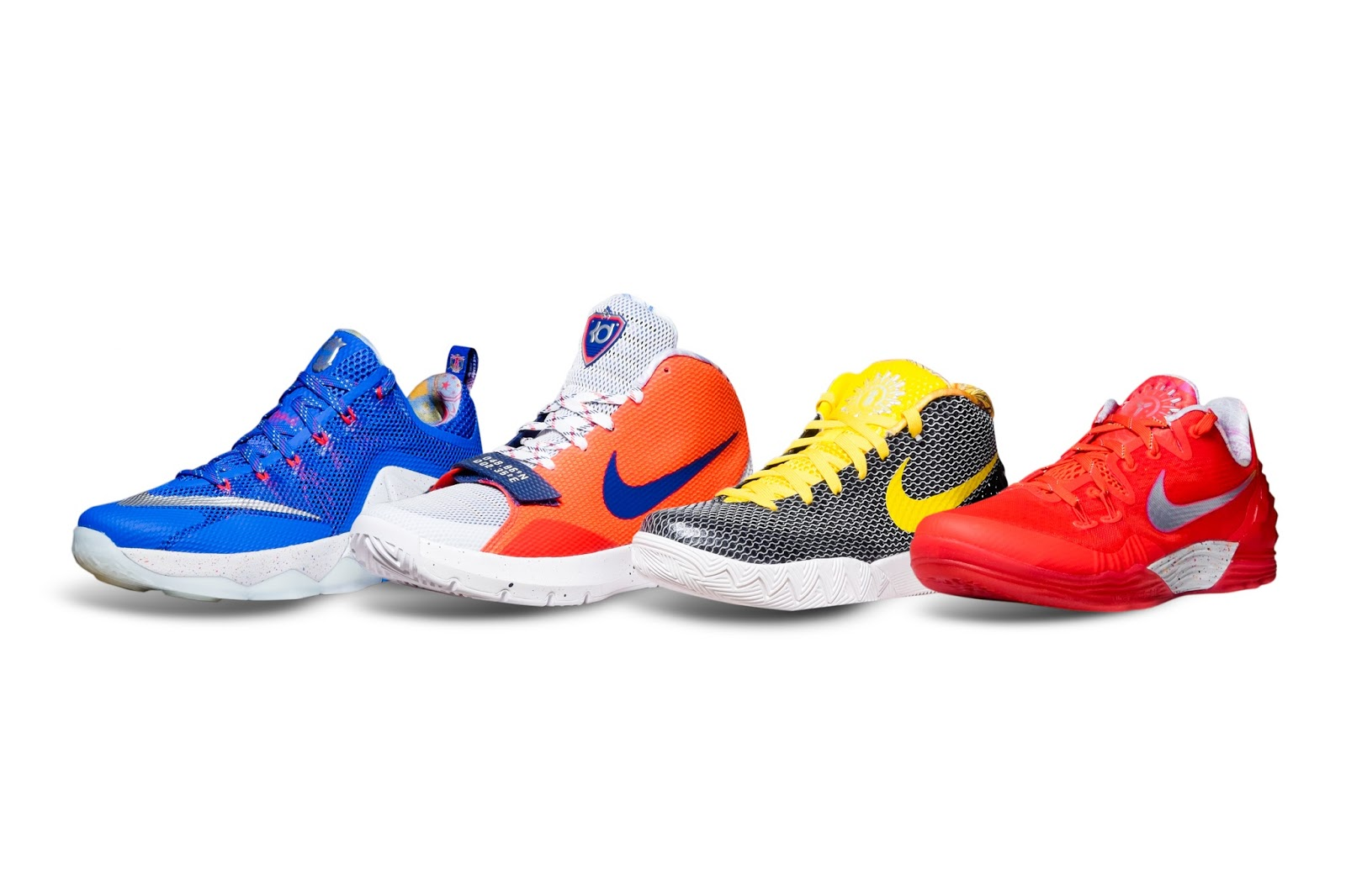 30bae6ed9 Nike Basketball