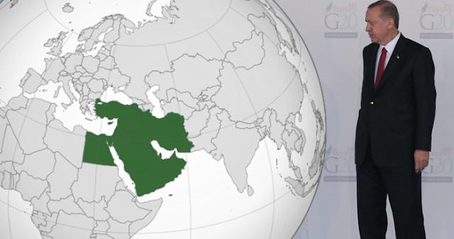 Οι γεωστρατηγικές συνέπειες της εκλογικής νίκης Ερντογάν
