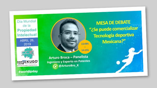 #ArturoBroca