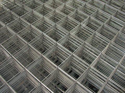 Lưới thép hàn mịn