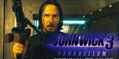 Streaming John Wick (2019) : Chapter 3 - Parabellum ...