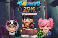 Bomber Mod Apk v1.35 Unlimited Money 2016 Gratis Terbaru