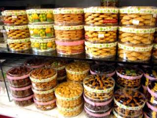 5 Aneka Kue Kering Lebaran Terbaru 2017 Banyak Pilihan Ada Yang Digoreng + Resepnya dan Cara Membuatnya