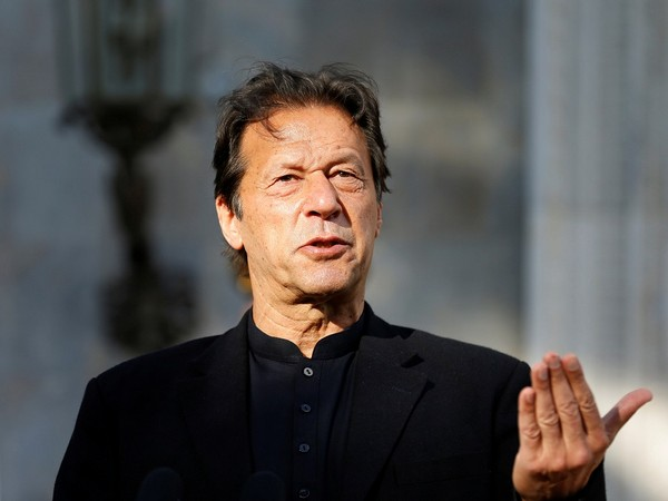 India permits Pak aircraft to use its airspace for Imran Khan's travel to Sri Lanka