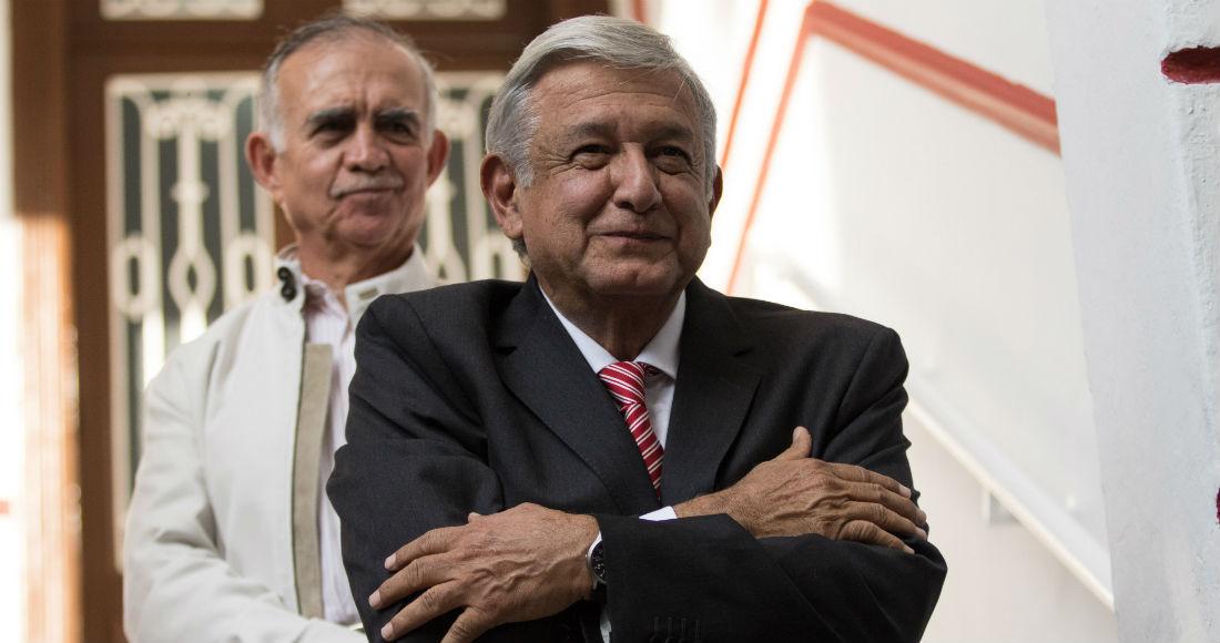 Más del 80% está de acuerdo en que AMLO baje salario del Presidente y altos funcionarios: encuesta Reforma