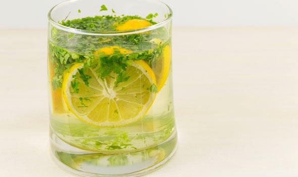 طريقة علاج حصى الكلي والحالب بالأعشاب