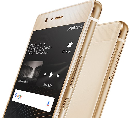 سعر ومواصفات موبايل هواوي Huawei P9 lite 2019